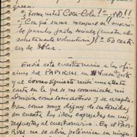 [Carnet n°07] | Shelfnum : JMG-AI-07 | Page : 8 | Content : facsimile