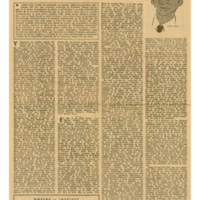 Los últimos meses de Federico García Lorca | Shelfnum : JMG-CA1-1963-03-29 | Content : facsimile