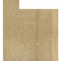 Un libro de Alvaro de Albornoz | Shelfnum : JMG-AA1-1925-11-11 | Page : 1 | Content : facsimile