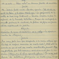 [Carnet n°26] | Shelfnum : JMG-AI-26 | Page : 81 | Content : facsimile