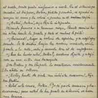 [Carnet n°26] | Shelfnum : JMG-AI-26 | Page : 18 | Content : facsimile