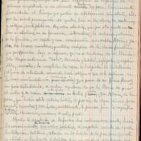 [Carnet n°11] | Shelfnum : JMG-AI-11 | Page : 96 | Content : facsimile