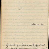 [Carnet n°03] | Shelfnum : JMG-AI-03 | Page : 7 | Content : facsimile
