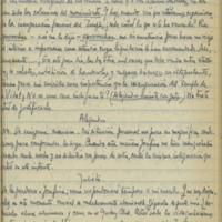 [Carnet n°26] | Shelfnum : JMG-AI-26 | Page : 128 | Content : facsimile