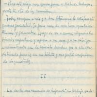 [Carnet n°19] | Shelfnum : JMG-AI-19 | Page : 168 | Content : facsimile