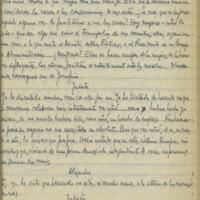 [Carnet n°26] | Shelfnum : JMG-AI-26 | Page : 127 | Content : facsimile