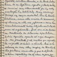 [Carnet n°07] | Shelfnum : JMG-AI-07 | Page : 145 | Content : facsimile
