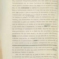 [Cours de Littérature française : Marcel Proust] | Shelfnum : JMG-AH-10