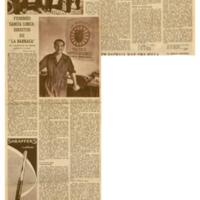 "Federico García Lorca, Director de ""La Barraca""   Shelfnum : JMG-CA1-1961-09-24   Content : facsimile"