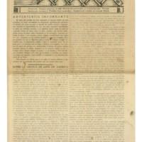 Sobre la critica de arte en América   Shelfnum : JMG-AA1-1926-04-06   Page : 1   Content : facsimile