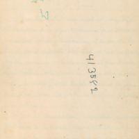 [Carnet n°20] | Shelfnum : JMG-AI-20 | Page : 4 | Content : facsimile