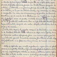 [Carnet n°10] | Shelfnum : JMG-AI-10 | Page : 176 | Content : facsimile