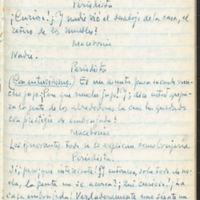 [Carnet n°15] | Shelfnum : JMG-AI-15 | Page : 20 | Content : facsimile