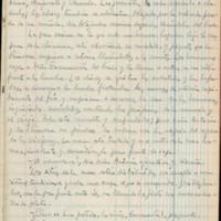 [Carnet n°12]   Shelfnum : JMG-AI-12   Page : 150   Content : facsimile