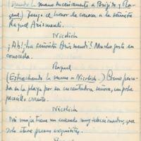 [Carnet n°13] | Shelfnum : JMG-AI-13 | Page : 22 | Content : facsimile
