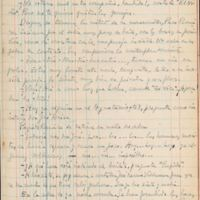 [Carnet n°12]   Shelfnum : JMG-AI-12   Page : 13   Content : facsimile