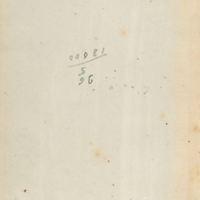[Carnet n°24] | Shelfnum : JMG-AI-24 | Page : 2 | Content : facsimile