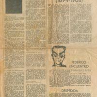José Mora Guarnido (1894-1968) | Shelfnum : JMG-CA1-1968-06-28 | Content : facsimile