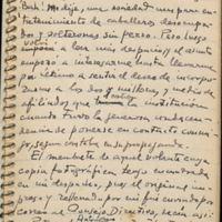 [Carnet n°07] | Shelfnum : JMG-AI-07 | Page : 2 | Content : facsimile