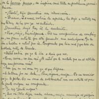 [Carnet n°21] | Shelfnum : JMG-AI-21 | Page : 155 | Content : facsimile
