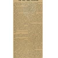 Figura y transfigura del prócer, por José Guarnido | Shelfnum : JMG-CA1-1931-06-24