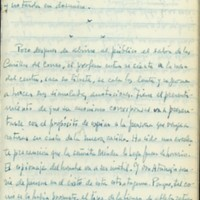 [Carnet n°19] | Shelfnum : JMG-AI-19 | Page : 158 | Content : facsimile