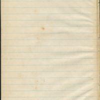 [Carnet n°01] | Shelfnum : JMG-AI-01 | Page : 1 | Content : facsimile