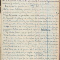 [Carnet n°12]   Shelfnum : JMG-AI-12   Page : 166   Content : facsimile