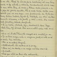 [Carnet n°21] | Shelfnum : JMG-AI-21 | Page : 158 | Content : facsimile