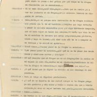 Pa-ra-pam,... pam... pam... Piden pan y no les dan... [F1] | Shelfnum : JMG-AF2-06-F1 | Page : 5 | Content : facsimile