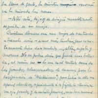 [Carnet n°19] | Shelfnum : JMG-AI-19 | Page : 174 | Content : facsimile
