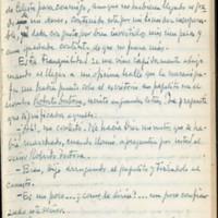 [Carnet n°15] | Shelfnum : JMG-AI-15 | Page : 106 | Content : facsimile
