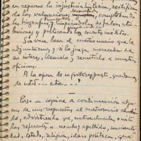 [Carnet n°07] | Shelfnum : JMG-AI-07 | Page : 4 | Content : facsimile