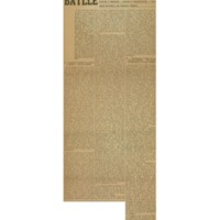 Una bella página del Sr Mora Guarnido. El libro Batlle y Ordóñez | Shelfnum : JMG-CA1-1931-06-20