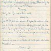 [Carnet n°13] | Shelfnum : JMG-AI-13 | Page : 20 | Content : facsimile