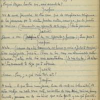[Carnet n°26] | Shelfnum : JMG-AI-26 | Page : 108 | Content : facsimile