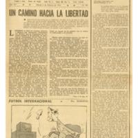 Marcha n° 707 | Shelfnum : JMG-CA1-1954-02-06 | Page : 1 | Content : facsimile