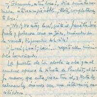 [Carnet n°24] | Shelfnum : JMG-AI-24 | Page : 105 | Content : facsimile