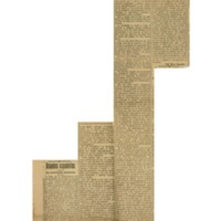 Las universidades catequizadas | Shelfnum : JMG-AA1-1925-07-09 | Content : facsimile