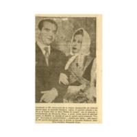 [Señalando el 20o aniversario de la trágica desaparición de Federico García Lorca]   Shelfnum : JMG-CA1-1956-11-00   Content : facsimile
