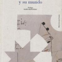 Federico García Lorca y su mundo | Shelfnum : JMG-AE2-03 | Page : 1 | Content : facsimile