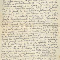 [Literatura española contemporánea – Introducción] | Shelfnum : JMG-AH-22 | Page : 1 | Content : facsimile