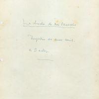 La boda de don Marcelo [C1] | Shelfnum : JMG-AF2-08-C1 | Page : 1 | Content : facsimile