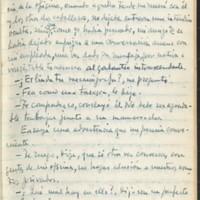 [Carnet n°15] | Shelfnum : JMG-AI-15 | Page : 110 | Content : facsimile