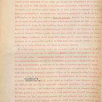 [Literatura española contemporánea XXIII] | Shelfnum : JMG-AH-22t | Page : 1 | Content : facsimile