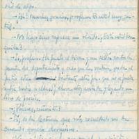 [Carnet n°19] | Shelfnum : JMG-AI-19 | Page : 87 | Content : facsimile