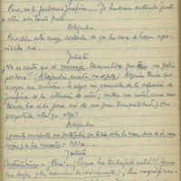 [Carnet n°26] | Shelfnum : JMG-AI-26 | Page : 83 | Content : facsimile