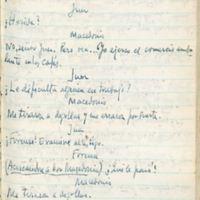 [Carnet n°15] | Shelfnum : JMG-AI-15 | Page : 45 | Content : facsimile