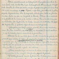 [Carnet n°10] | Shelfnum : JMG-AI-10 | Page : 113 | Content : facsimile