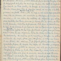 [Carnet n°12]   Shelfnum : JMG-AI-12   Page : 167   Content : facsimile